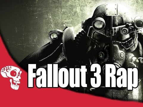 Fallout 3 Rap by JT Machinima