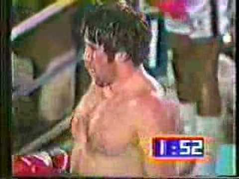 Download Mitch Green vs. Jerry Foley