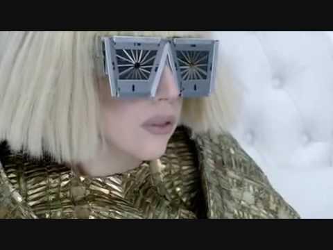 Lady Gaga  Bad Romance Dave Aude Club Mix  HD