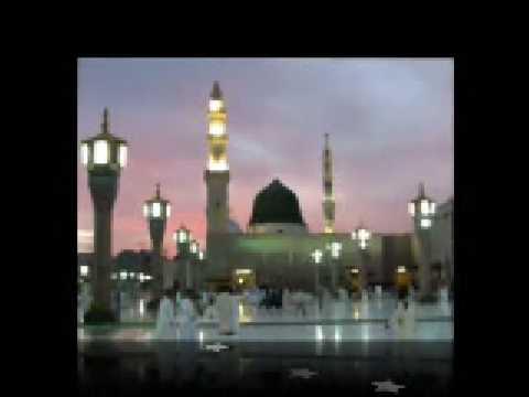 Umme habiba recites Gul az rukhta + Urud and English Transltion