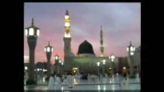 Umme habiba recites Gul az rukhta + Urud and English Transltion