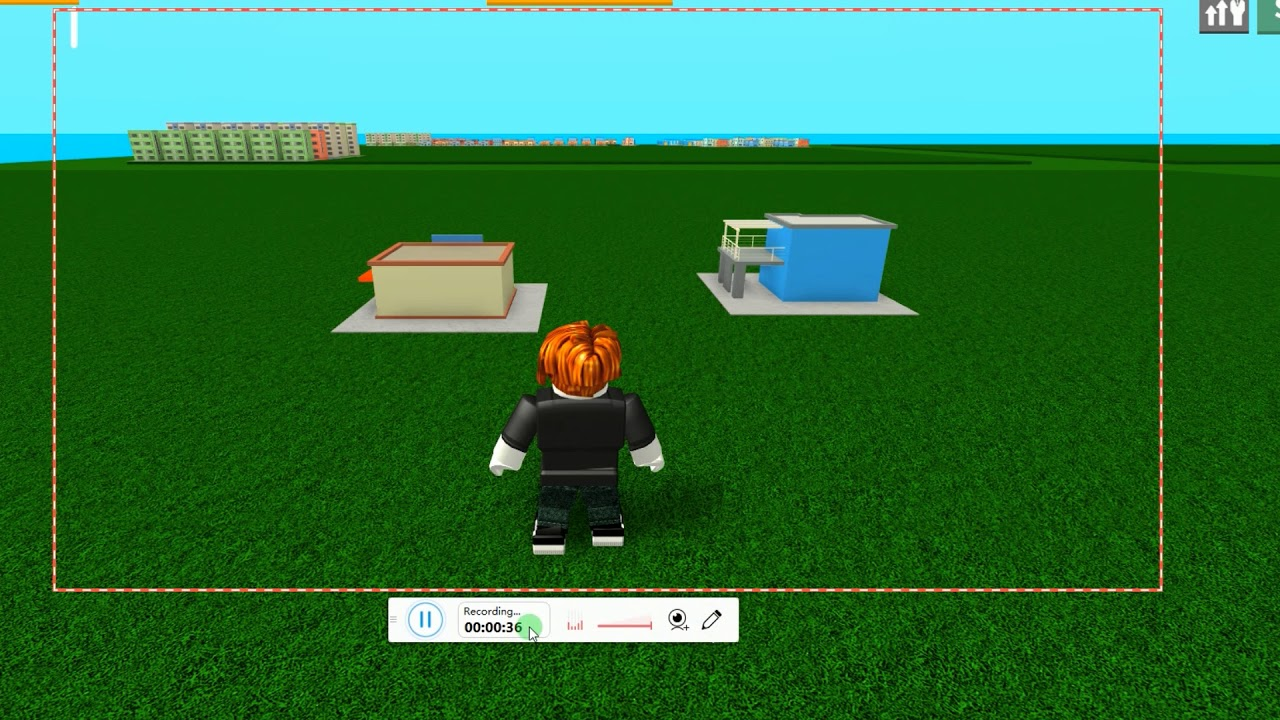 How to Record on Roblox (Mac and iOS Supported)