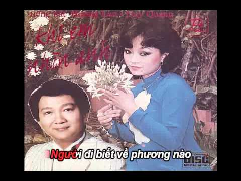 Ngọn Trúc Đào - Duy Quang & Hương Lan