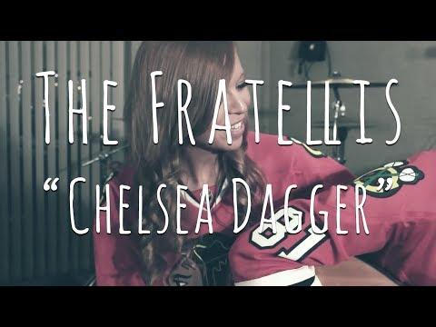 The Fratellis - Chelsea Dagger (Farraday Cover)