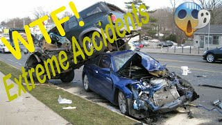 EXTREME CAR ACCIDENTS BY WORLD S MOST STUPID DRIVERS AND DRIVING FAILS COMPILATION REALITY MEDIA