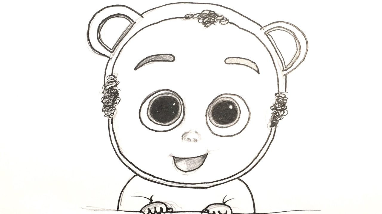 Jefe en pañales: Cómo dibujar Trillizos del bebé jefazo | How yo ...