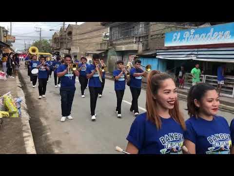 Talisay Town Fiesta February 9&10, 2020