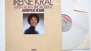 Irene Kral with Alan Broadbent - Gentle Rain