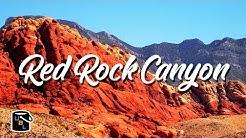 Red Rock Canyon Tour - Las Vegas Bucket List