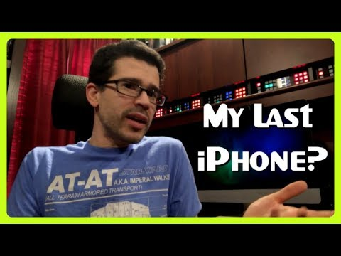 Download Youtube: iPhone 8 Plus vs iPhone X - My Very Last iPhone?