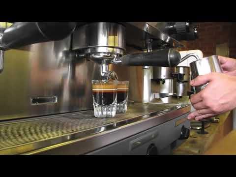 Máy pha cafe espresso Faema E98 Semi Auto   vietnamcoffee asia