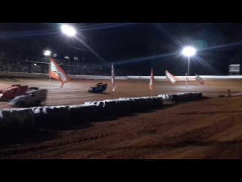 4-16-16 Sling Shot (2 of 2) Flomaton Speedway