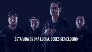 The Amity Affliction - Cave In (Sub. Español)