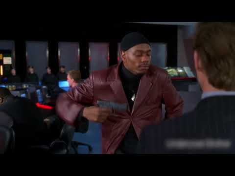 Jack Noseworthy in Undercover Brother