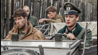 Элитный отряд немцев и группа Крюгера — Военная драма КОНВОЙ - все серии подряд смотреть оналйн