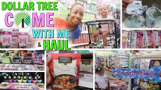 come with me to dollar tree whats new in store
