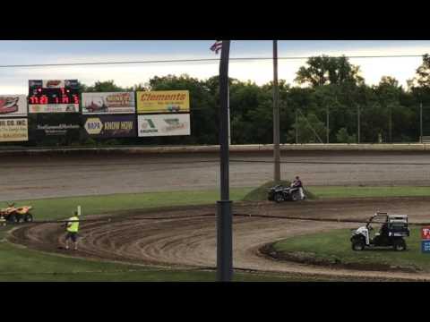 Deer Creek Speedway 5-17-17