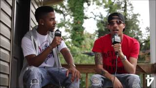 Dusty McFly talks about the bidding war between Big Sean, Young Jeezy, T.I. & More
