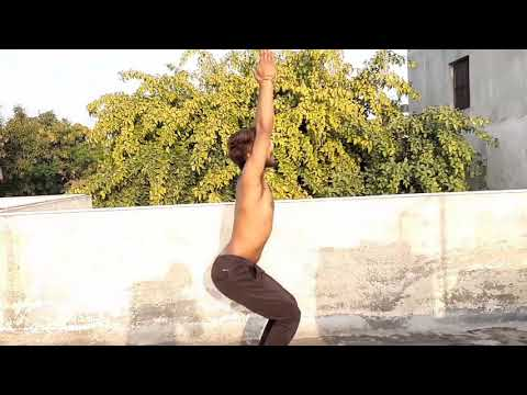 how-to-burn-belly-fat-||-yoga-asanas-||-uday-yogi-||