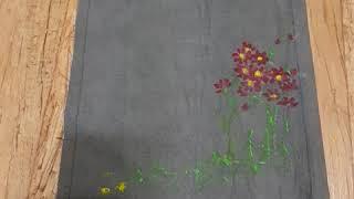 천연염색 에코백 만들기(1)