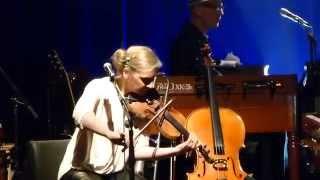 BAP acoustic - Do kanns zaubre - Wolfgang Niedecken live Philharmonie Munich 2014-04-17