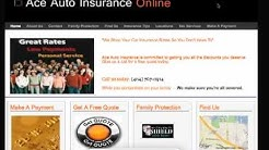 ACE Auto Insurance Company Review - Why Choose ACE