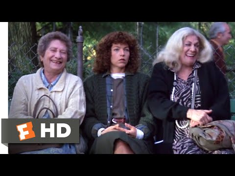 Crossing Delancey (1988) - Meeting the Matchmaker Scene (1/9) | Movieclips