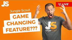 New Feature Launch | Jungle Scout