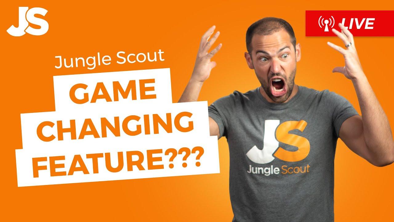 jungle scout calculator