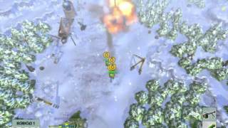 Cannon Fodder 3 - GamePlay Intro