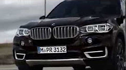 New Cars 2015 BMW X5 commercial.