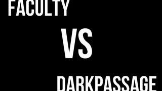 GAMEGUNE 2010: faculty vs DarkPassage