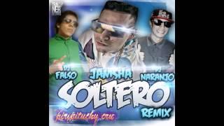 El Piripituchy Cru 2013 Toy Soltero - Jamsha El Putipuerko ( Remix DJ Falso & DJ Naranjo )