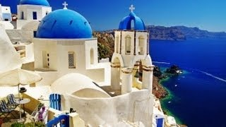 Best of Santorini – Greece Travel Attractions
