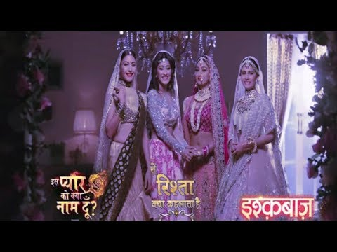 BAND BAAJA BADHAIYAN || ALL BRIDES || ANIKA NAIRA KIRTI CHANDNI