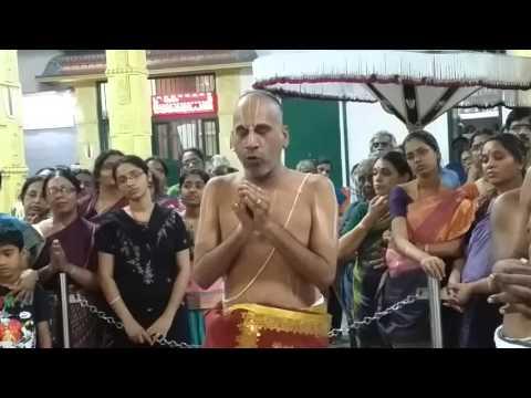 Nammazhwar Thiruvadi Thozal  vinnapam(SVDD ) 2015