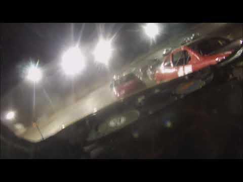 Peoria Speedway 8/12/17 50 Lap Hornet Feature