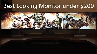 Best Monitor 2017 - Dell S2418H Unboxing and Review