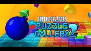 Super Collapse! Puzzle Gallery 2 - Ep.1
