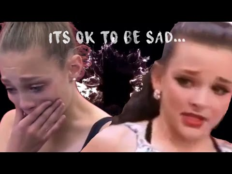 Dance moms edit (don't force happiness speech)