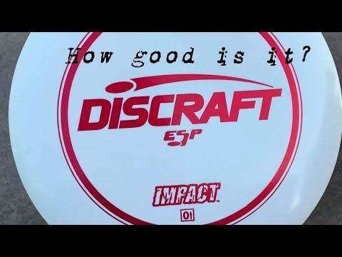 **ESP Impact Review**