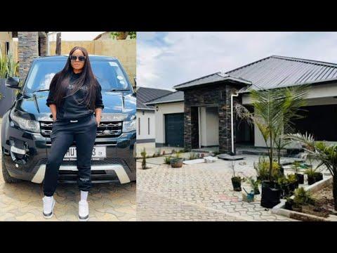 Download Mutale Mwanza's New House