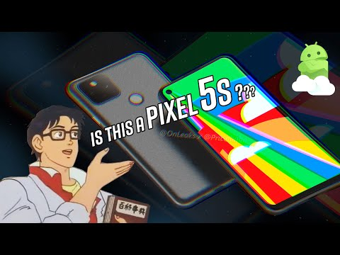 The Google Pixel 5s Is NOT What You Think