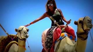 Trance Music Красивые девушки  Красивые места  Классный музыкальный клип  720p