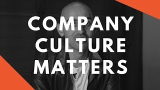 Why Company Culture is Vital to the Success of Your Business thumbnail