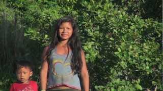 CUTE AMAZON INDIAN GIRL