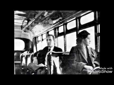 The civil rights movement  (1954-1968)