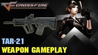 CrossFire VN - Tavor TAR-21