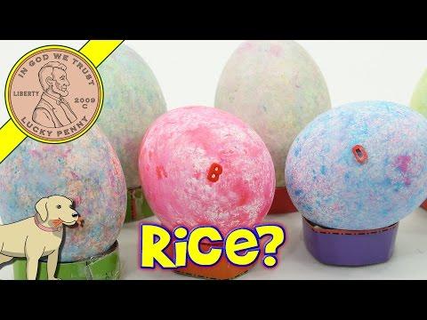 Paas Easter Egg Shake & Color Egg Decorating Kit - Rice - Pasta & Ramen!