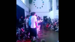 Download ZŠ Satalice-deváťáci- závěrečné vystoupení,zpěv MP3 song and Music Video